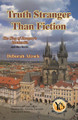 Truth Stranger than Fiction (Young Burning Hearts #10) (Alcock)
