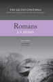 Romans - The Lectio Continua Commentary Series (Fesko)