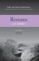Romans - The Lectio Continua Commentary Series (Fesko)