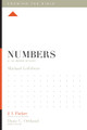 Numbers: A 12-Week Study (LeFebvre)
