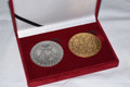 Canons of Dordt Replica Coins