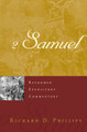 2 Samuel: Reformed Expository Commentary (Phillips)