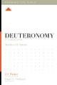 Deuteronomy: A 12-Week Study (Knowing the Bible) (Patton)