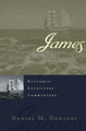 James - Reformed Expository Commentary (Doriani)
