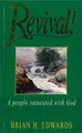Revival! A People Saturated with God (Edwards)