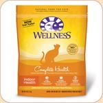 Wellness Indoor Health Chicken Cat
