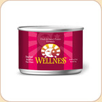 Wellness Duck Dog Can