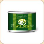 Wellness Lamb Dog Can