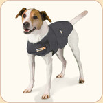 Thunder Shirt Original Grey--Calming Wrap for Pet Anxiety