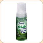 Tropi Clean Fresh Breath Mint Foam