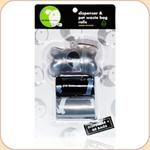 Pet Waste Bone Bag Bone Dispenser