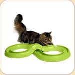 Kitty Turbo Track with Ball