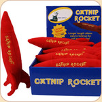 Catnip Rocket Ship