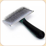 Slicker Brush--Medium