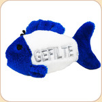 Gefilte Fish Talking Toy