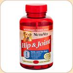 Nutri-Vet Hip & Joint Level 1 Tabs
