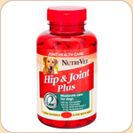 Nutri-Vet Hip & Joint Plus Level 2 Tabs