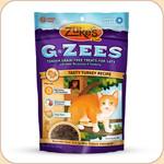 Zuke's G-Zees Turkey Treats