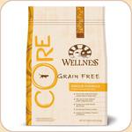 Wellness Grain Free CORE INDOOR Adult Cat