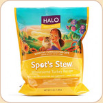 Halo Cat Spot's Stew Turkey Recipe