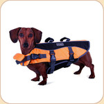 Lifejacket--sizes XXS to XL