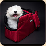 Sleep Jr Air Pet Tote--assorted colors