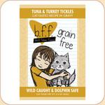 Weruva BFF Tuna & Turkey Tickles