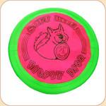 Floppy Disc Flyer Toy