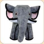 One Tough Elephant