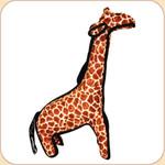 One Tough Giraffe