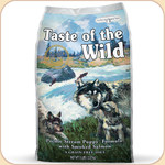 Taste of the Wild Pacific Stream Smoked Salmon PUPPY