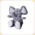 One Checked Mini Elephant