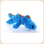 One Blue Mini Gator