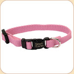 Soy Dog XS Collar in Rose