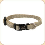 Soy Dog XS Collar in Olive