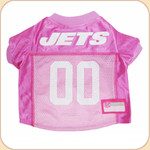 Team Pink Jersey--Jets