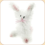 Whimsical Bunny--2 sizes