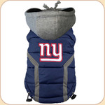 Team Jacket--Giants