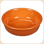 Fiesta Petware Porcelain Bowl--Tangerine--3 sizes