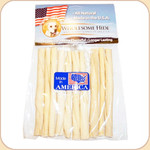 Wholesome Rawhide Twists---10 pk