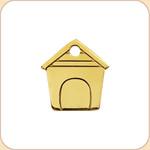 Flat Brass Dog House