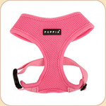 Puppia Mesh Harness in Pink