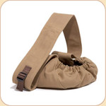 Canvas Bag in Tan