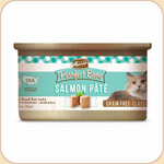 Merrick Grain Free Salmon Pâté (Canned)