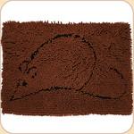 Mouse Microfiber Litter Mat