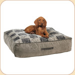 Tahoe Rectangular Pillow Bed
