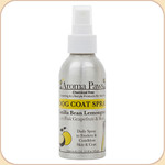 Aroma Paws Vanilla & Lemongrass Spray 4.5 oz.