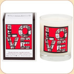 Puppy LOVE Soy Candle
