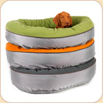 Orbit Oval Bed