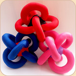 Water Knot Toy